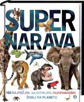 SUPER NARAVA