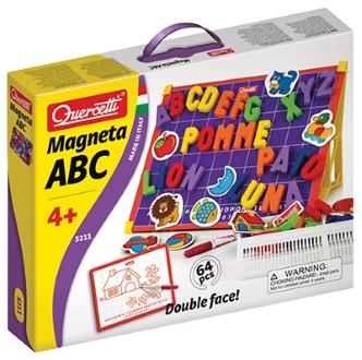 TABLA MAGNETNA ABC