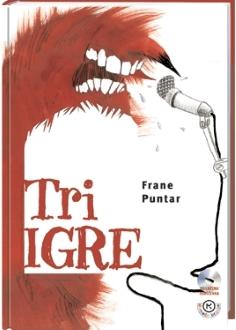 TRI IGRE S CD