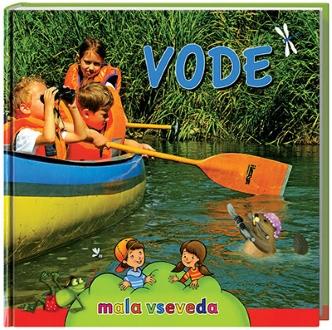 VODE-MALA VSEVEDA